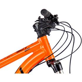 "Ghost Kato 5.9 AL 29"", monarch orange/jet black"